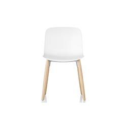 特洛伊餐椅 Magis Troy Chair magis Marcel Wanders