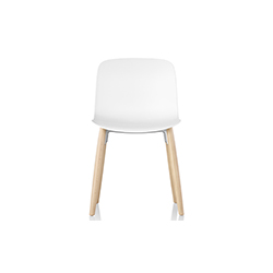 特洛伊餐椅 Magis Troy Chair 马吉斯 magis品牌 Marcel Wanders 设计师