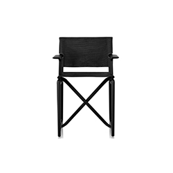 斯坦利休闲椅 Magis Stanley Chair 马吉斯 magis品牌 Philippe Starck 设计师