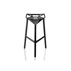 变形金刚吧椅 Grcic stool one 马吉斯