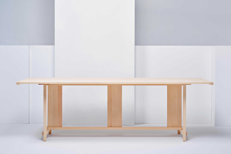 桌几 餐桌 创意家具 现代家居 时尚家具 设计师家具 定制家具 实木家具 克莱里奇餐桌