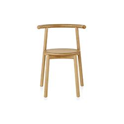 索洛椅 Solo Chair Mattiazzi Mattiazzi品牌 Nitzan Cohen 设计师