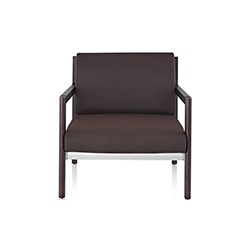 布拉博休闲椅 Brabo Lounge Seating 赫曼米勒 herman miller品牌 Vincent Van Duysen 设计师
