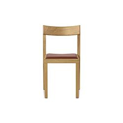 普里莫餐椅 Primo Chair Mattiazzi