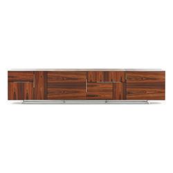 Domino 储物柜系列 Domino Storage 赫曼米勒 herman miller品牌 Isay Weinfeld 设计师