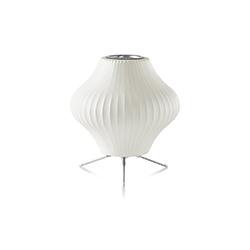 纳尔逊梨形三脚架灯 Nelson Pear Tripod Lamp 赫曼米勒 herman miller品牌 George Nelson 设计师