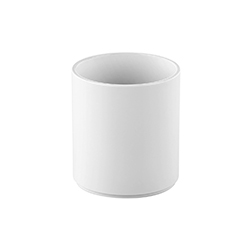 Formwork 圆形铅笔杯 Formwork Round Pencil Cup 赫曼米勒 herman miller品牌 Sam Hecht 设计师