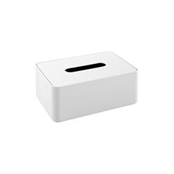 Formwork 纸巾盒 Formwork Tissue Box 赫曼米勒 herman miller品牌 Sam Hecht 设计师