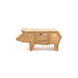 送猪 sending pig 塞莱蒂 Seletti品牌 Marcantonio Raimondi Malerba 设计师
