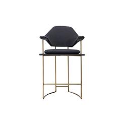 Mova吧椅 Mova Bar Stool marmo marmo品牌  设计师