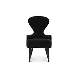 后卫休闲椅 Wingback Chair 汤姆迪克森
