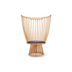 风扇休闲椅 Fan Chair 汤姆狄克 Tom Dixm