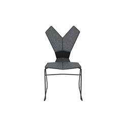 Y会议椅 Y Chair 汤姆狄克 Tom Dixm