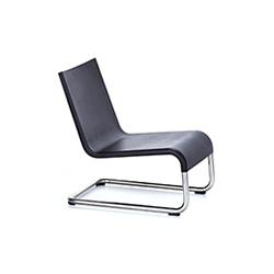 .06 休闲椅 .06 lounge chair 维特拉 vitra品牌 Maarten Van Severen 设计师