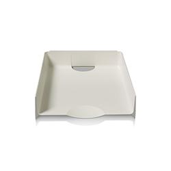 纸托盘 Paper Tray