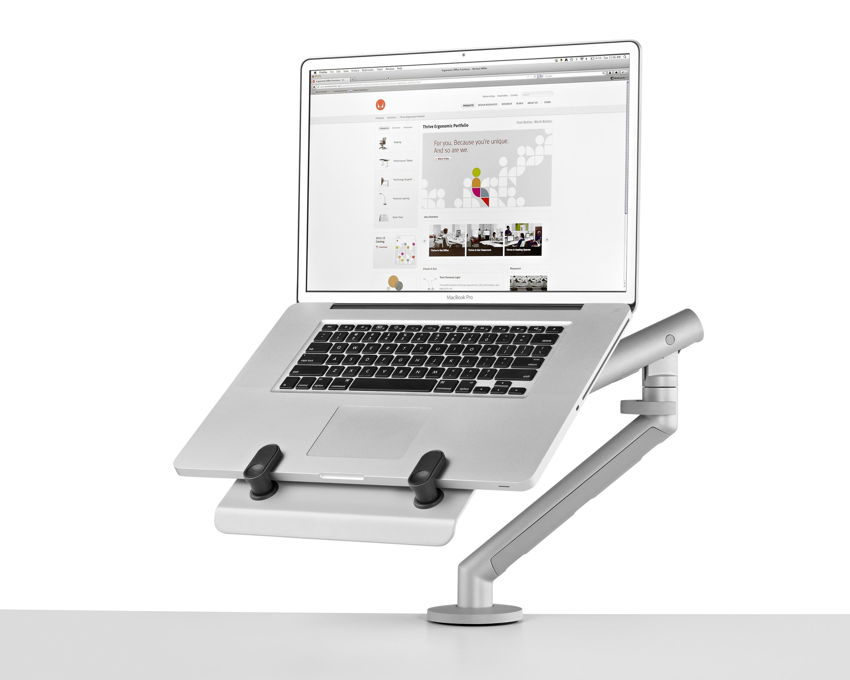 办公辅件|显示器支架|创意家具|现代家居|时尚家具|设计师家具|定制家具|实木家具|Flo 桌面笔记本支架