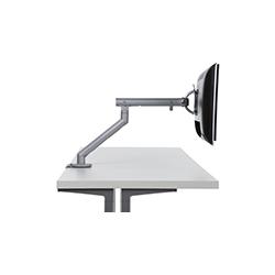 Flo 台面显示屏支架 Flo 赫曼米勒 herman miller品牌  设计师