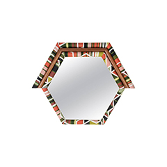 庞蒂亚克六边形镜 Pontiac Hexagon Merve Kahraman Merve Kahraman