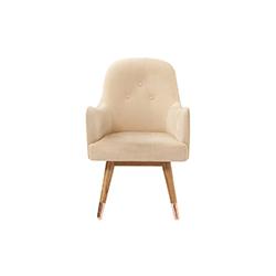 Dandy梳妆椅 Dandy 梅尔韦·卡赫拉曼 Merve Kahraman
