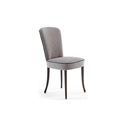 Adda 餐椅 Adda Dining chair 维多利亚 Vittoria Frigerio品牌  设计师