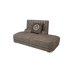 贵妃沙发 Greppi chaise longue 维多利亚 Vittoria Frigerio品牌  设计师