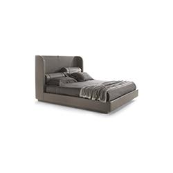 Bellini 床 Bellini Bed 维多利亚 Vittoria Frigerio品牌  设计师