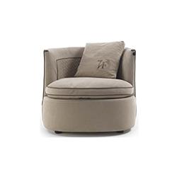 Lante 沙发椅 Lante sofa chair 维多利亚 Vittoria Frigerio品牌  设计师