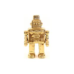 我的机器人 My Robot 塞莱蒂 Seletti品牌 Alessandro-Zambelli 设计师