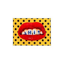 RUG Tooth RUG Tooth 塞莱蒂 Seletti品牌  设计师