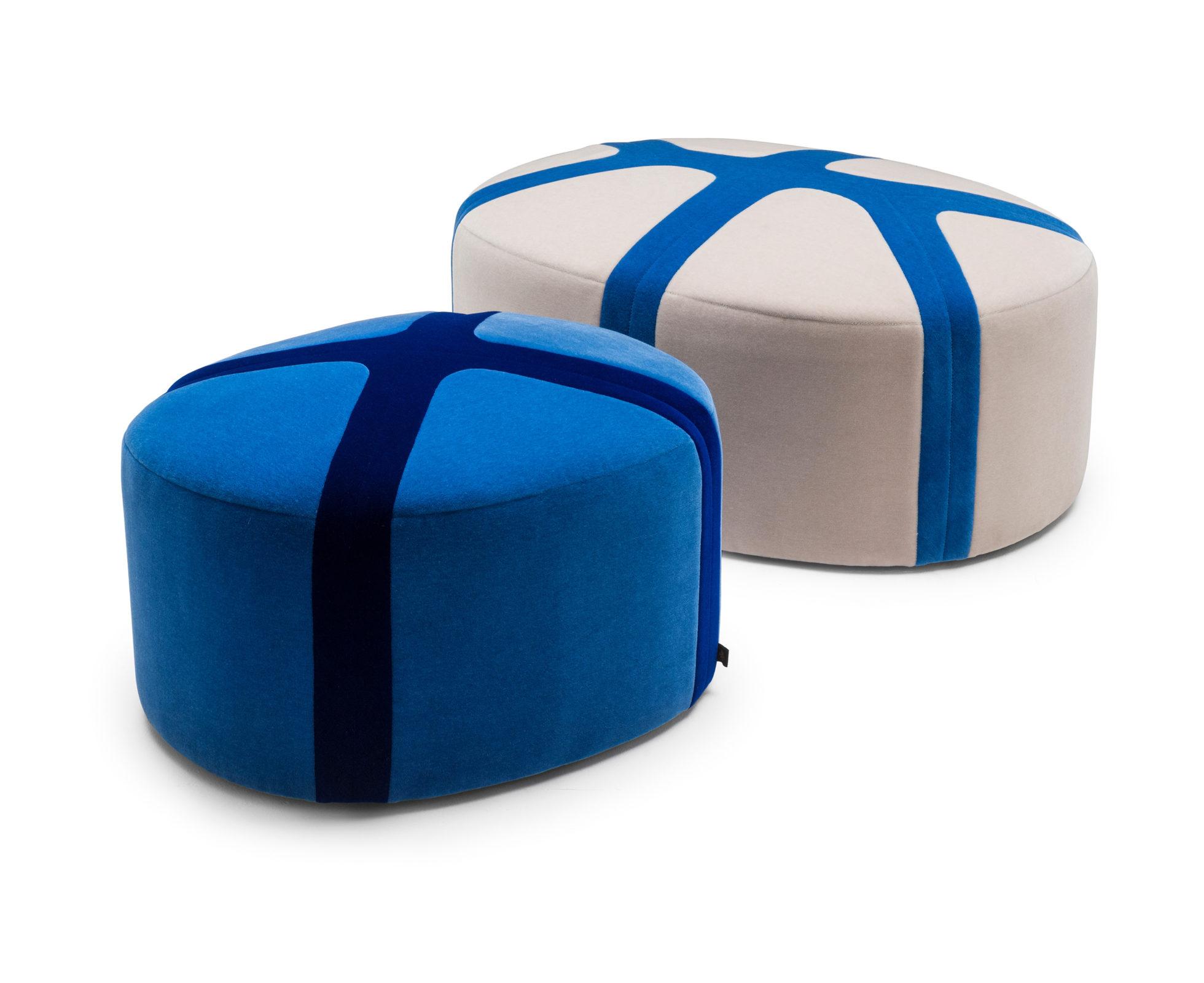 坐具|吧椅/凳子|创意家具|现代家居|时尚家具|设计师家具|定制家具|实木家具|pollen 矮凳