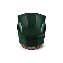 quinaquina swivel 椅子 quinaquina swivel chair 艾米萨默维尔 Amy Somerville品牌  设计师