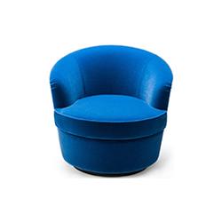 floradora 沙发椅 floradora sofa chair 艾米萨默维尔 Amy Somerville品牌  设计师
