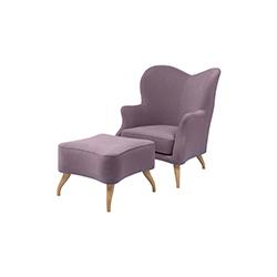 波拿巴椅 Bonaparte Chair 古比·奥尔森 Gubi Olsen