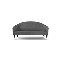 Paradiset沙发 Paradiset sofa Gubi Kerstin Horlin Holmquist