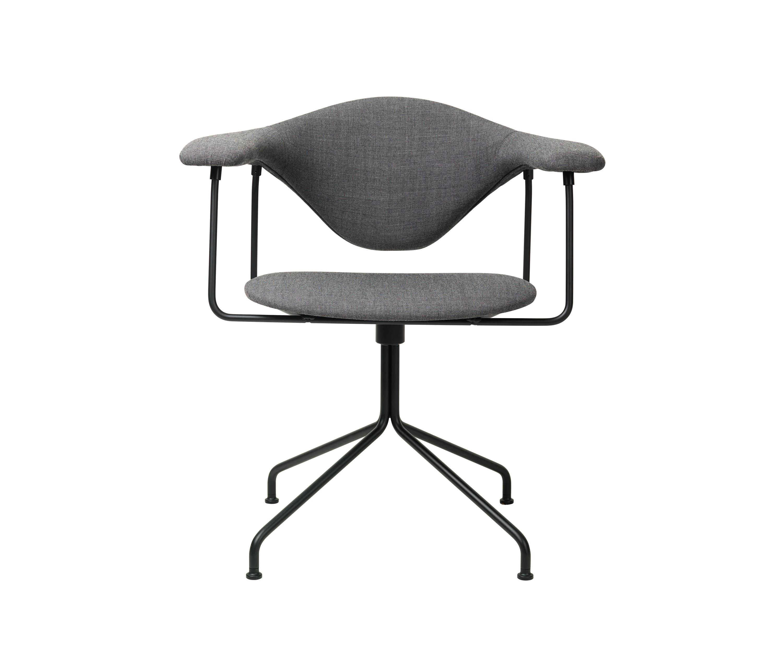 办公椅 会议椅 创意家具 现代家居 时尚家具 设计师家具 定制家具 实木家具 Masculo办公转椅