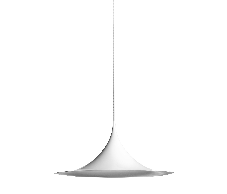 克劳斯·邦德洛普 Claus Bonderup| Semi吊灯 Semi Pendant Lamp