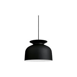 Ronde吊灯 Ronde Pendant Lamp Gubi Oliver Schick