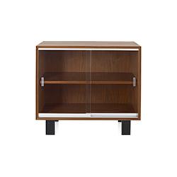 尼尔森基础杂物柜 nelson basic cabinet 赫曼米勒 herman miller品牌 George Nelson 设计师