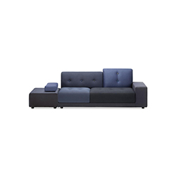 Polder Compact 沙发 Polder Compact sofa 海拉·荣格里斯 Hella Jongerius
