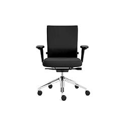 ID Soft 职员椅 ID Soft 维特拉 vitra品牌 Antonio Citterio 设计师