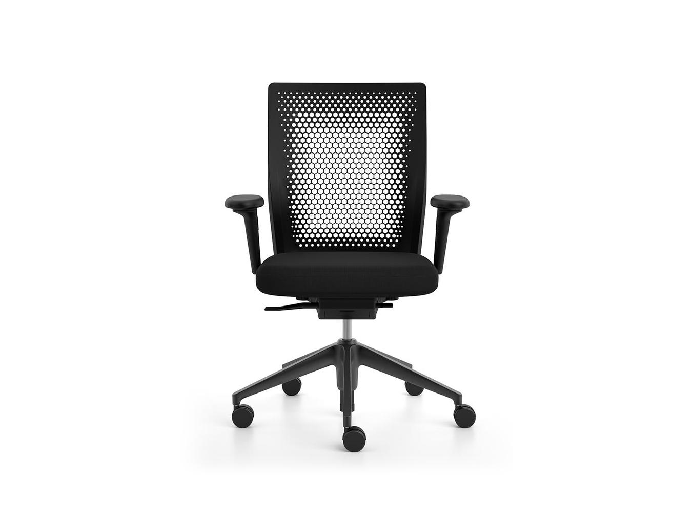 办公椅|职员椅|创意家具|现代家居|时尚家具|设计师家具|定制家具|实木家具|ID Air 职员椅