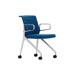AC 5 洽谈椅 AC 5 Swift 维特拉 vitra品牌 Antonio Citterio 设计师