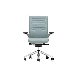 AC 5 高背椅 AC 5 Work 维特拉 vitra品牌 Antonio Citterio 设计师
