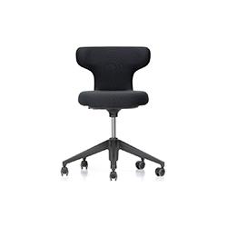 Pivot 职员椅 Pivot Stool 维特拉