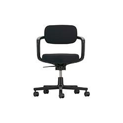 全明星职员椅 Allstar Chair vitra Konstantin Grcic