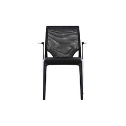 MedaSlim 培训椅/会议椅 MedaSlim 维特拉 vitra品牌 Alberto Meda 设计师