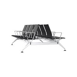 Meda Gate 机场椅 Meda Gate 维特拉 vitra品牌 Alberto Meda 设计师