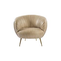 舒芙蕾休闲椅 Souffle  Chair 凯莉韦斯特勒