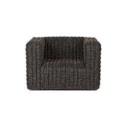 洛马俱乐部休闲椅 Loma Club Chair 凯莉韦斯特勒