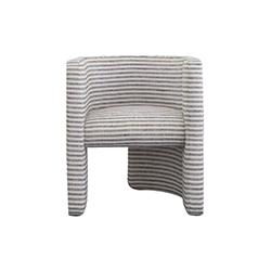 费尔法克斯椅 Fairfax Chair 凯莉韦斯特勒